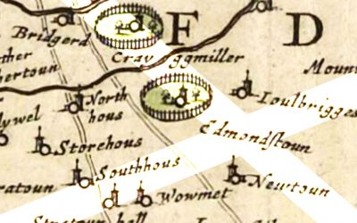"""Scotland broke loose with conventicles of all sorts"": The ""Blynk"" of 1674 – Woolmet – SFH71"