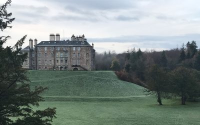 Conscience, Obedience and an Unwanted Government – Dalkeith Palace – SFH076