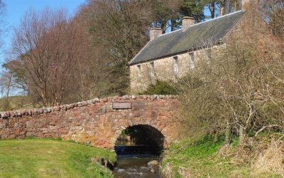 A Haven from Persecution – Greenhill House, Biggar – SFH084